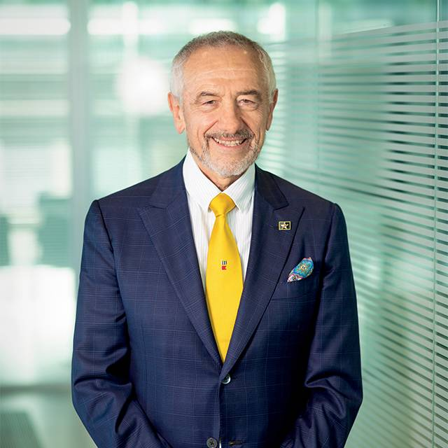 Gianpietro Benedetti